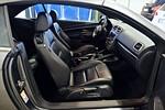 Volkswagen Eos TSI 160hk Sport /Läder