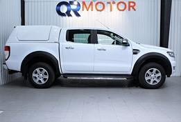 Ford Ranger Limited 3,2 TDCi 4X4 AUTO 200HK LEASBAR