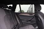 BMW 530I Innovation M Sport Navi Head-Up Keyless 1941mil