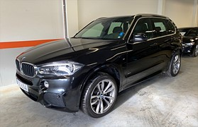 BMW X5 xDrive 30d Innovation Pack. Se Spec!