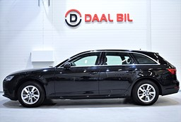 Audi A4 AVANT 2.0 150HK MOMS FULLSERV.AUDI SE.UTR!