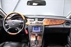 Mercedes CLS 500 7G-Tronic S+V Hjul Taklucka 306hk