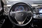 Toyota RAV4 2.0 4WD S / Automat / Dragkrok / B-Kamera 152hk