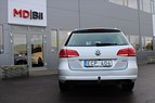 Volkswagen Passat 2.0 TDI 140hk Dragkrok