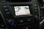 "Hyundai Santa Fe ""facelift"" 2,2 CDRi AWD Aut Drag Nyservad"