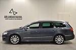 VW Passat 2,0 200hk Aut