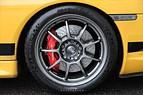 Porsche 911 996 GT3 MK2 Speedgelb