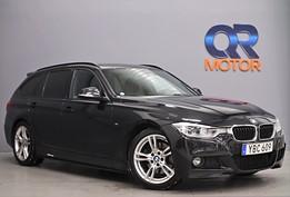BMW 330i  M-Sport/ Alcantara/ Navigation/  Sportauto 252hk