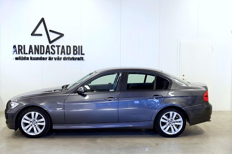 BMW 320i 150hk E90 Aut