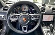 Porsche 718 Cayman S PDK Sport Chrono Euro 6 350hk