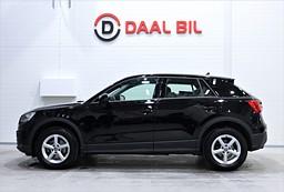 Audi Q2 35 150HK PROLINE-PAKET P-SEN FULLSERV.AUDI E6