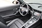 Porsche 991 Cab PDK 2742mil
