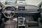 Audi Q5 2.0 TDI quattro Cockpit / GPS / Assistanspaket 190hk
