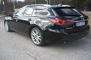 Mazda 6 Wagon2.2 De 17