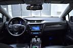 Toyota Avensis KOMBI 1.8 147HK PANORAMA NAVI KAMERA NYSERV.