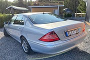 Mercedes-Benz S 350 5G-Tronic 245hk