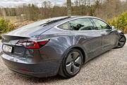 Tesla Model 3 Long Range AWD AP 431hk