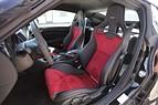 Nissan 370Z Nismo 344hk 1-ägare Nyservad