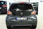 Toyota Aygo 1,0 68hk Aut / 1års garanti