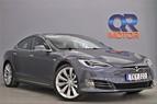 Tesla Model S 100 D / AP 2,5 / Luftfjädring / Long range 423hk