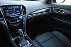 Cadillac ATS 2.0 276hk