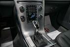 Volvo XC60 D4 AWD Classic Summum / VOC 190hk