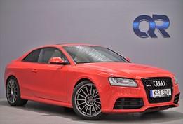 Audi RS5 4.2 Coupé 4.2 FSI V8 Fullutrustad quattro 450hk