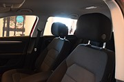 VW Passat 1.4 TSI Multifuel Variant (160hk)