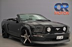 Ford Mustang GT Convertible 4.6 V8 304hk