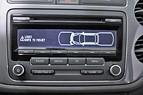 VW Tiguan 2.0 TDI 4Motion Comfort D-Värme 140hk