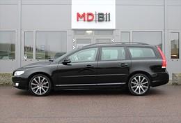 Volvo V70 D4 AWD Sport Edition 1 ägare Nyservad