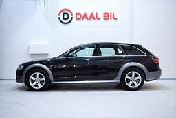 Audi A4 2.0 177HK ALLROAD QUATTRO FULLSERV.AUDI