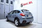 Subaru XV 2.0 4WD 147HK BACKKAM DRAG NYSERVAD