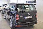 VW Touran TDI 140hk Aut