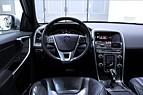 Volvo XC60 D4 AWD 181HK R-DESIGN NAVI PANORAMA VOC NYSERVAD