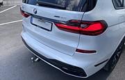 BMW X7 xDrive40i M-Sport Laser 1,2msek ny. 340hk