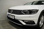 Volkswagen Passat Alltrack 2.0 TDI 4M DSG / D-Värme / Drag 190hk