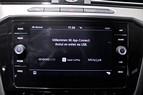 VW Passat Alltrack 2.0 TDI GTS 240hk Cockpit D-Värme