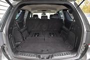 Dodge Durango 5.7 Hemi V8 Citadel AWD