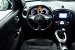 Nissan Juke 1,6 117hk / 1års garanti/Nav