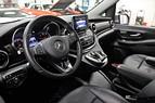 Mercedes-Benz V 250 Avantgarde 7-sits/ GPS/ Drag/ Läder 190hk