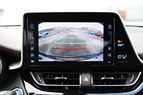 Toyota C-HR Hybrid Executive 1197mil 0kr kontant möjligt