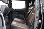 Ford Ranger Wildtrak 3,2 TDCI KÅPA D-VÄRME RAPTOR LEASBAR