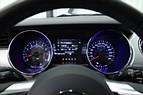 Ford Mustang GT V8 Fastback (418hk)
