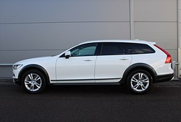 Volvo V90 Cross Country D4 AWD Navi Drag Teknik pkt