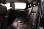 Isuzu D-Max Crew Cab 2.5 4WD 163hk HEMLEVERANS