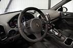 Porsche Cayenne 4.8 Turbo (500hk)