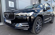 Volvo XC60 T5 AWD Inscription Euro 6 Takbox