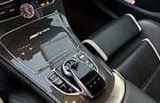 Mercedes-Benz C 63 S AMG 510hk Keramiska!