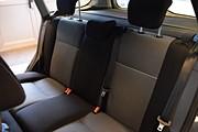 Ford Focus 1.8 Flexifuel Kombi (125hk)
